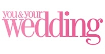 Aston Martin Rose Gold Cufflinks featured in You and Your Wedding Magazine